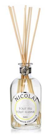Parfums de Nicolai Tout  Feu Tout Flamme Reed Diffuser