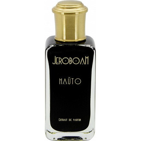 Jeroboam HAUTO Perfume Extracts 30ml