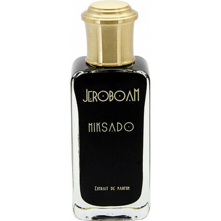 Jeroboam MIKSADO Perfume Extracts 30ml