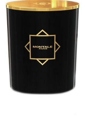 Montale - BLACK AOUD Candle
