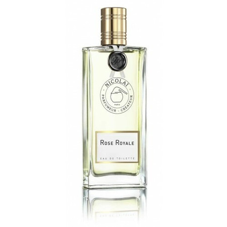 Parfums de Nicolai Rose Royale Eau Toilette 100ml