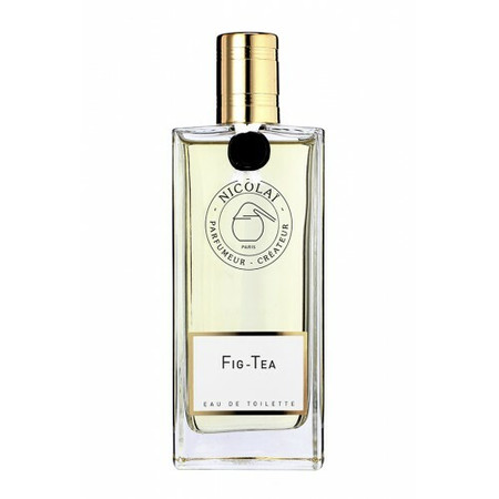 Parfums de Nicolai Fig-Tea Eau de Toilette 100ml