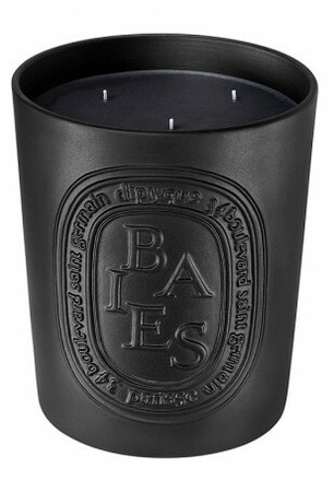 Diptyque Baies 3 Wick Candle 600g