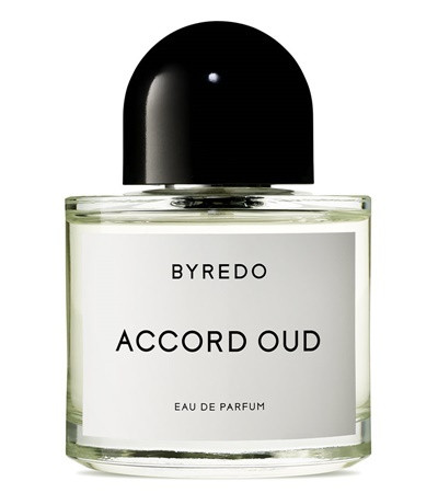 BYREDO ACCORD OUD Eau de Parfum 100ml
