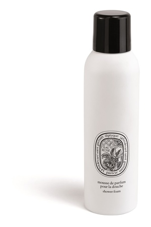 Diptyque Eau Rose Shower Foam