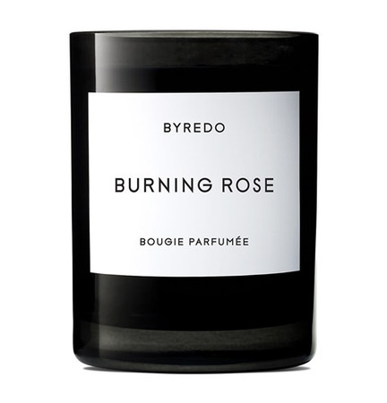 BYREDO Burning Rose 240g Candle