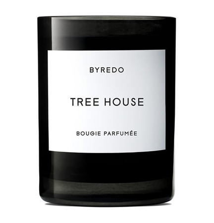BYREDO TREE HOUSE 240g Candle