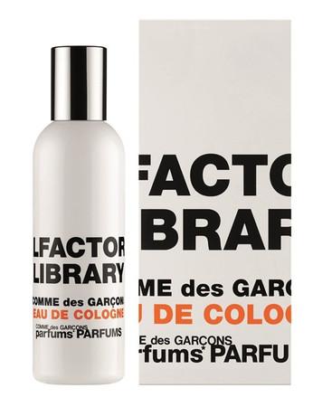 """Comme des Garcons Olfactory Library """"EAU DE COLOGNE"""" Eau de Toilette 50ml"""