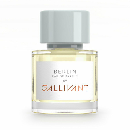 Gallivant - Berlin Eau de Parfum 30ml