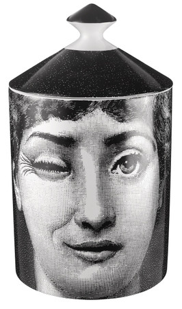 Fornasetti - ANTIPATICO Candle