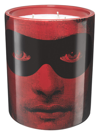 Fornasetti DON GIOVANNI Medium Candle