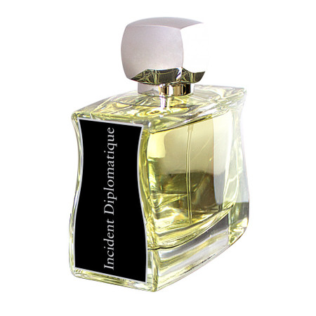 JOVOY PARIS Incident Diplomatique Eau de Parfum 100ml