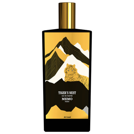 Memo Tiger's Nest Eau de Parfum 75ml