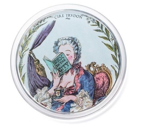 Cire Trudon ~ La Marquise Coupelle (candle coaster)