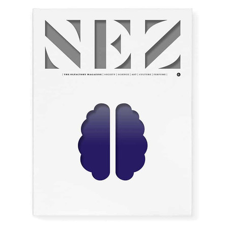 NEZ - The Olfactory Magazine Issue 6