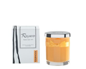 Rigaud Tournesol Small Candle