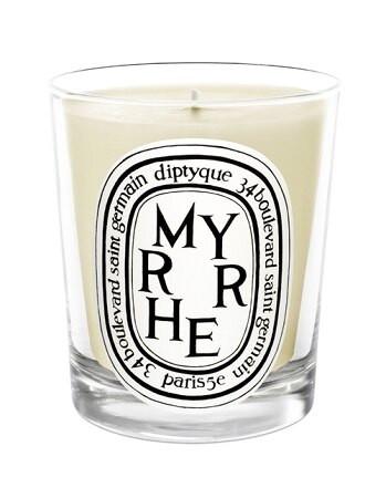 Diptyque MYRRHE Candle 6.5oz