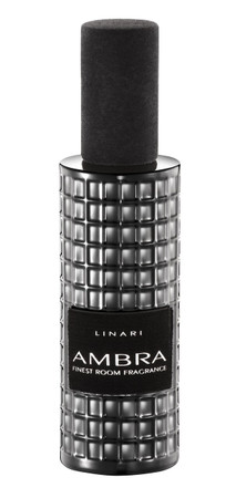 LINARI AMBRA Room Spray