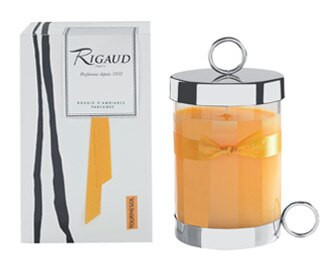 Rigaud Tournesol Large Candle