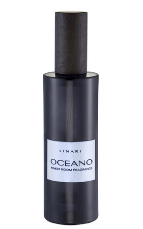 LINARI OCEANO Room Spray