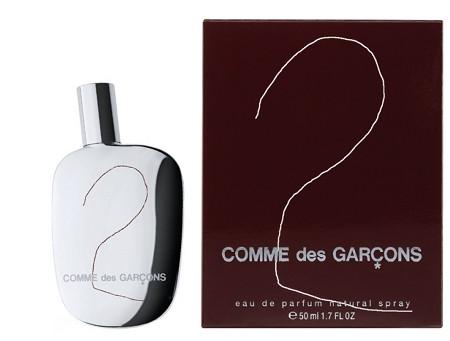 Comme des Garcons #2- Eau de Parfum 100ml