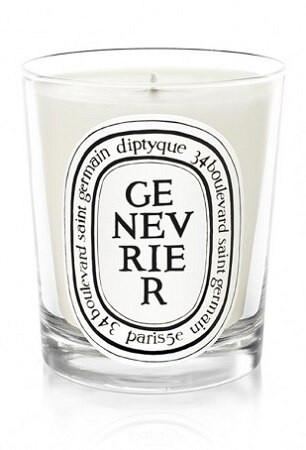 Diptyque Genevrier (Juniper) Candle 6.5oz