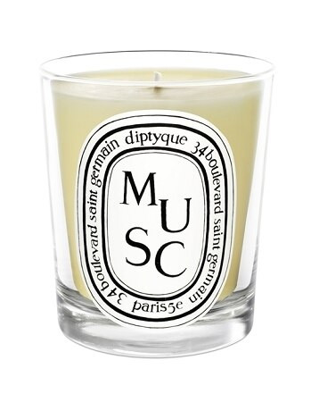 Diptyque Musc (Musk) Candle 6.5oz