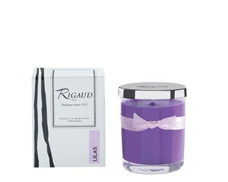 Rigaud LILAS Small Candle