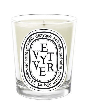 Diptyque Vetyver (Vetiver) Candle 6.5oz