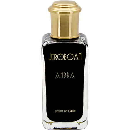 Jeroboam AMBRA Perfume Extracts 30ml