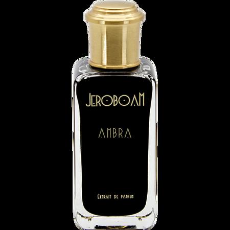 Jeroboam AMBRA Perfume Extracts 30ml