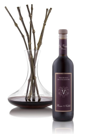 Dr. Vranjes ROSSO NOBILE Decanter Diffuser 750ml
