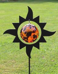 Gothic Cut Sun Stick