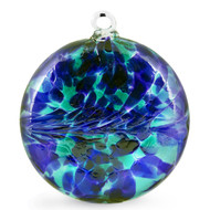 Hyacinth/Emerald Green Sun Disk (5 Inch)
