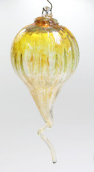 Iris Yellow Optic Gourd