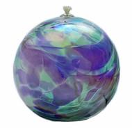 "Oil Lamp ""Hyacinth"""
