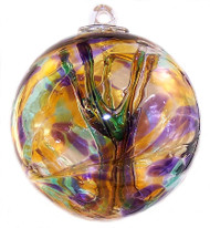 """Witch Ball """"Serenity"""""""