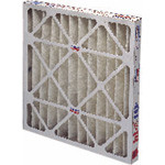 Furnace & Air Conditioner Air Filter 16x20x1 Pleated( Bx of 12 )