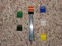 Coil Fin Repair Comb