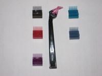 Coil Fin Comb
