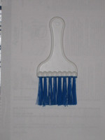 Coil Cleaning Brush