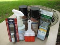 Air Conditioner Maintenance Kit Standard