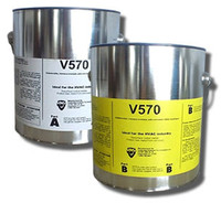 V570 Vertical Surface Coating (1gallon)