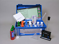 Boiler / Cooling Water Test Kit K-1645
