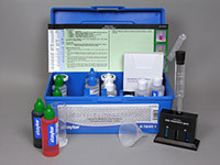 Boiler  Cooling Water Test Kit K-1645-1