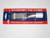 Coil Fin Comb Straightening Tool