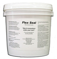 Flex Seal Ductwork Coating