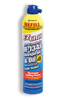 Automotive Air Conditioning Freon And Leak Sealer Refill