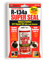 Automotive Air Conditioner Leak Sealer