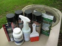 Air Conditioner Maintenance Kit Deluxe